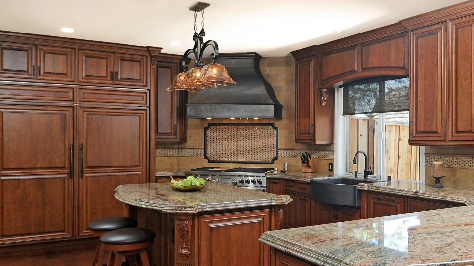 Silver Creek San Jose Kitchen Remodel