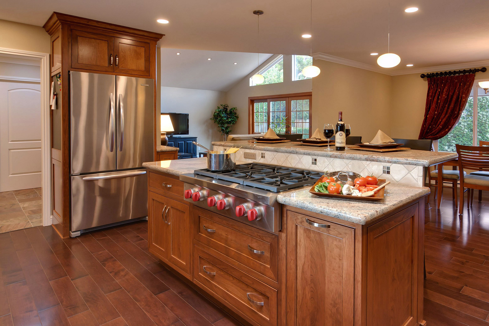 Custom Home Builder Cupertino