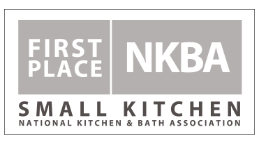 NKBA - First Place Small Kitchen