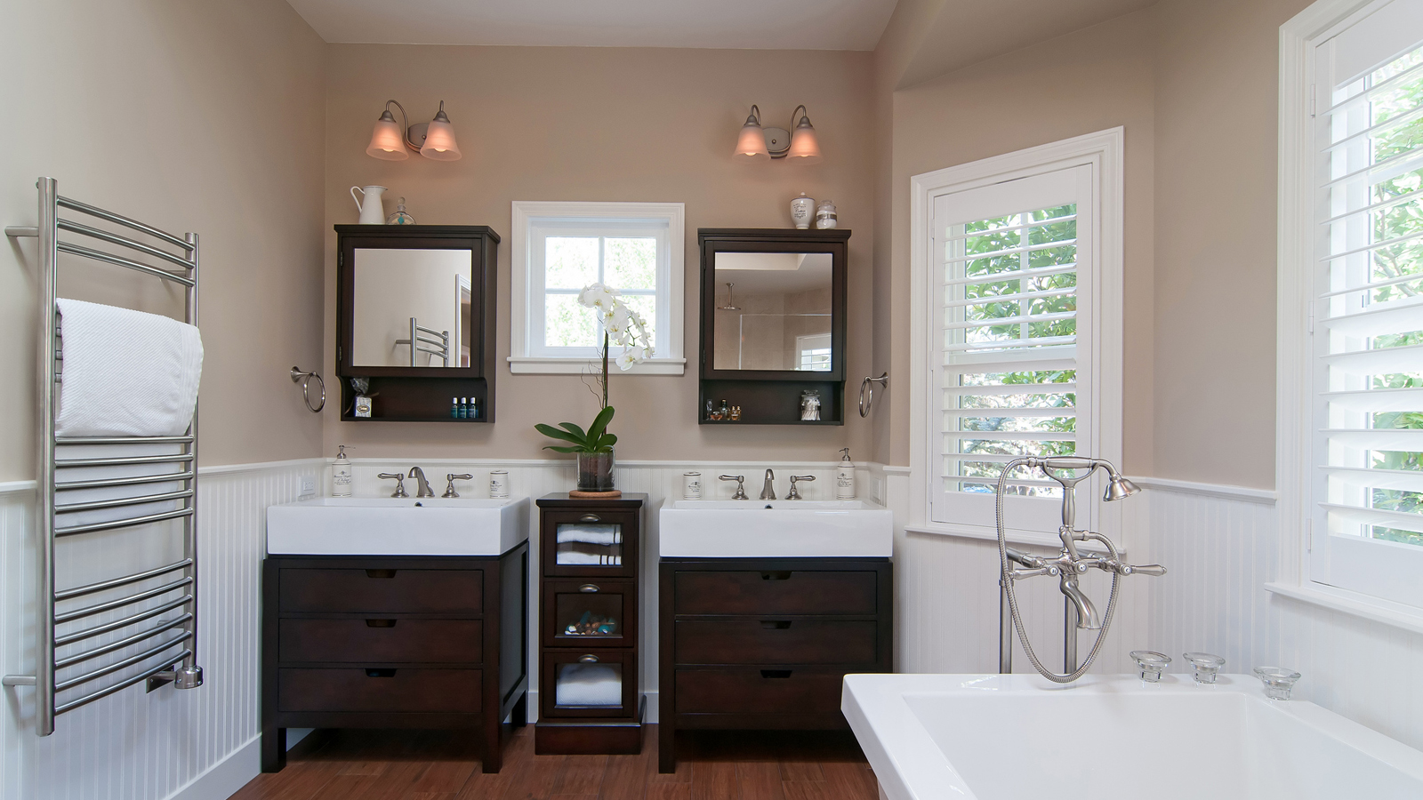 Master Suite Addition Bathroom Remodel Los Altos