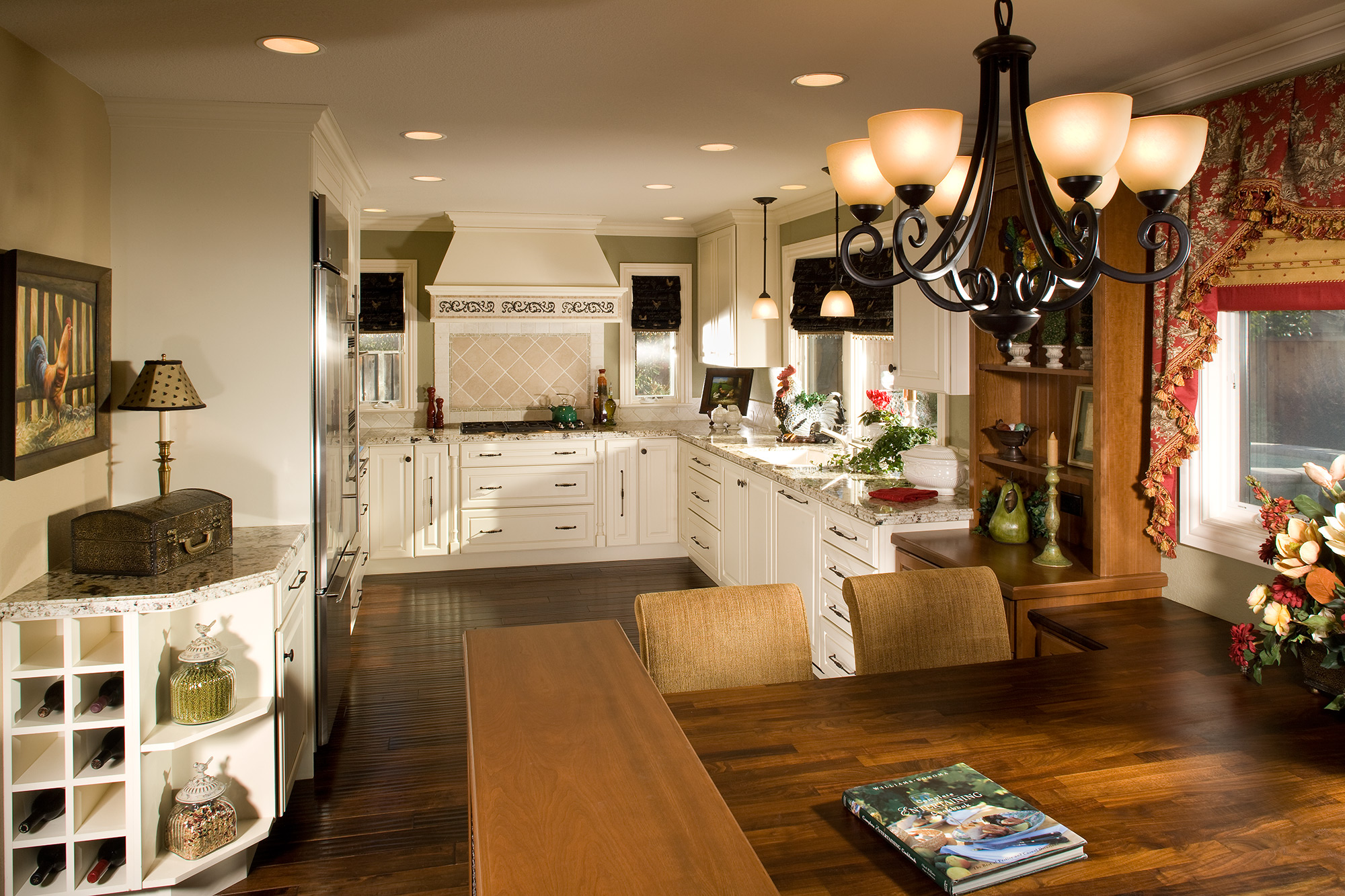 Custom Home Builder Campbell