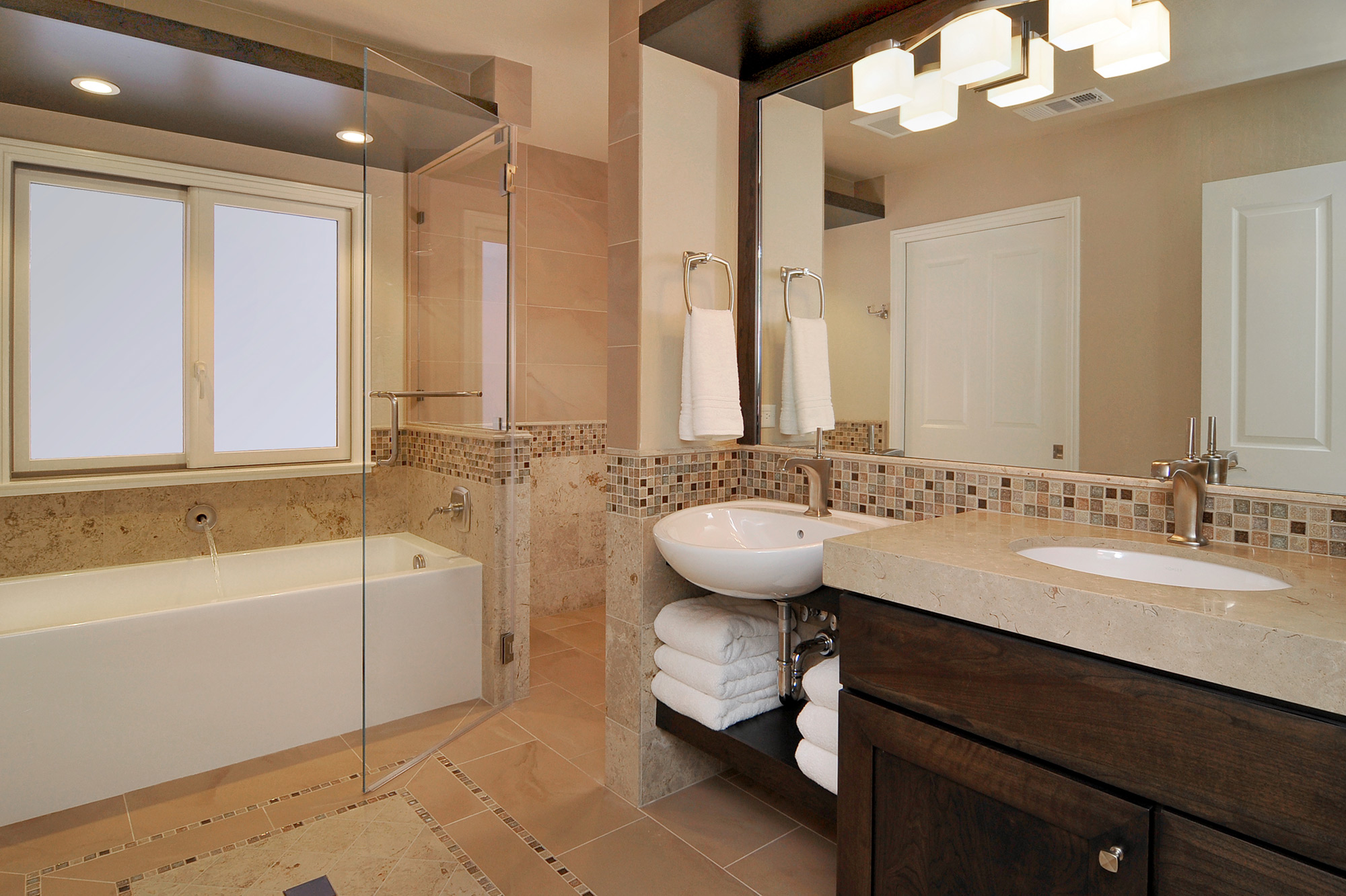 Bathroom Remodeling San Jose