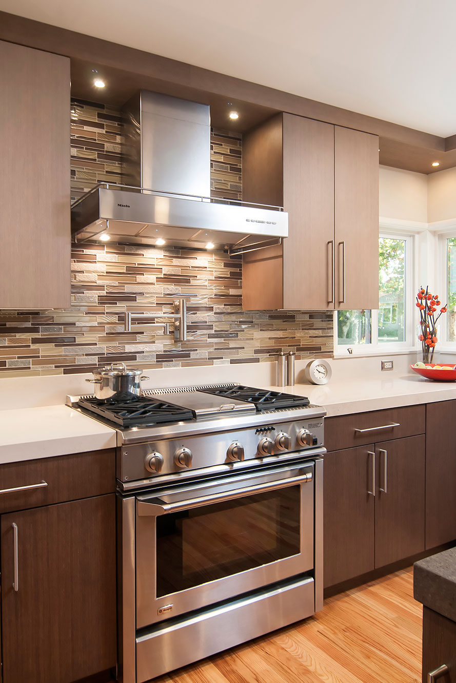 Kitchen Remodeling Willow Glen
