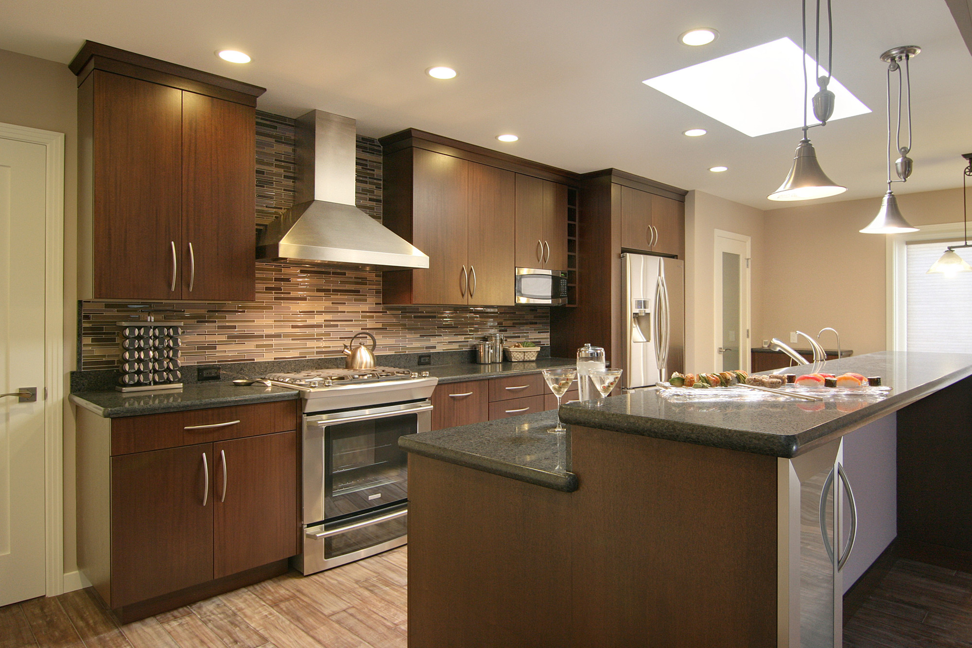 Kitchen Remodeling Cupertino