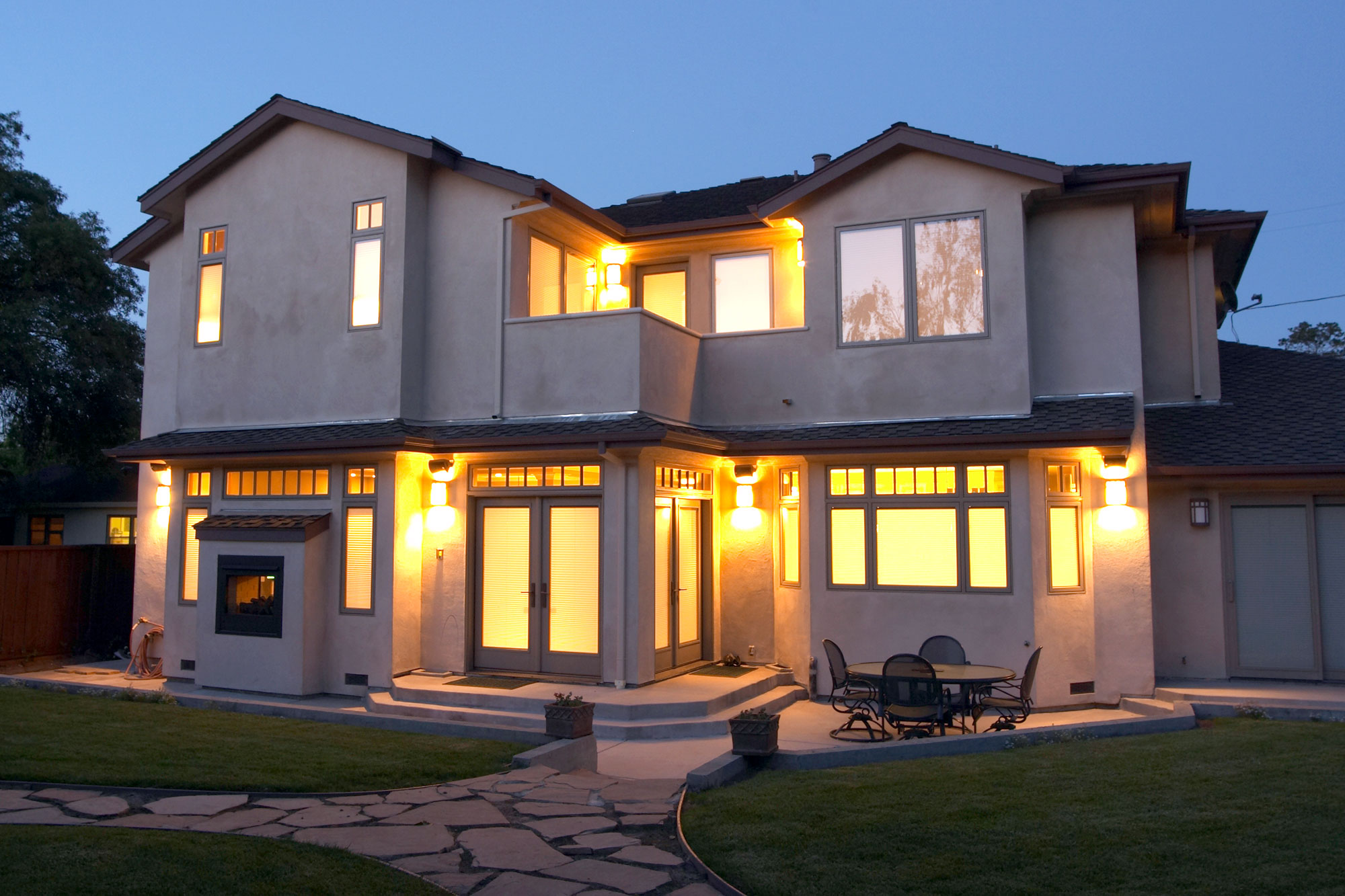 RemodelWest Custom Home Silicon Valley