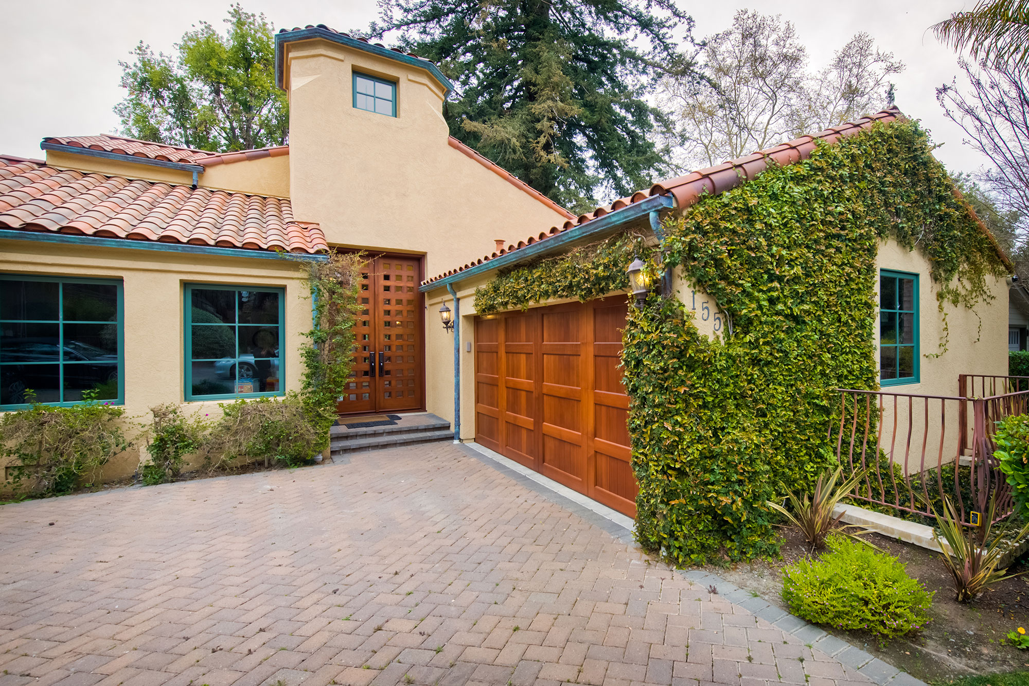 RemodelWest Mission Style Addition Remodel Los Altos
