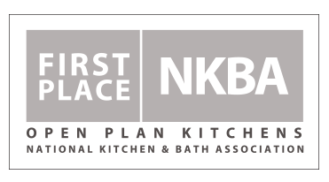 NKBA - First Place Open Floor Plan Kitchen