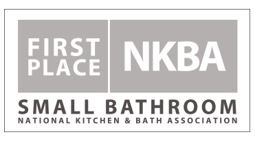 NKBA - First Place Small Bathroom