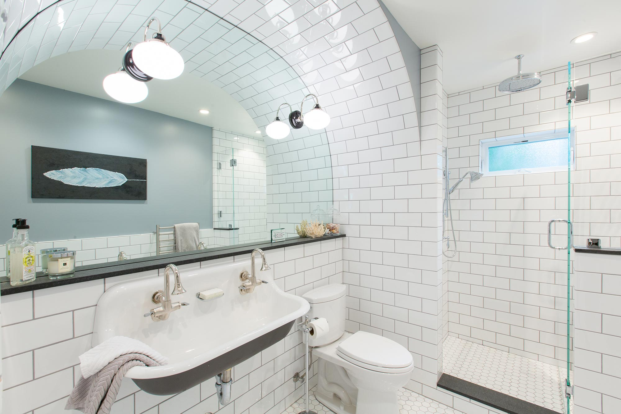 RemodelWest Rose Garden Kitchen Bathroom Remodel San Jose